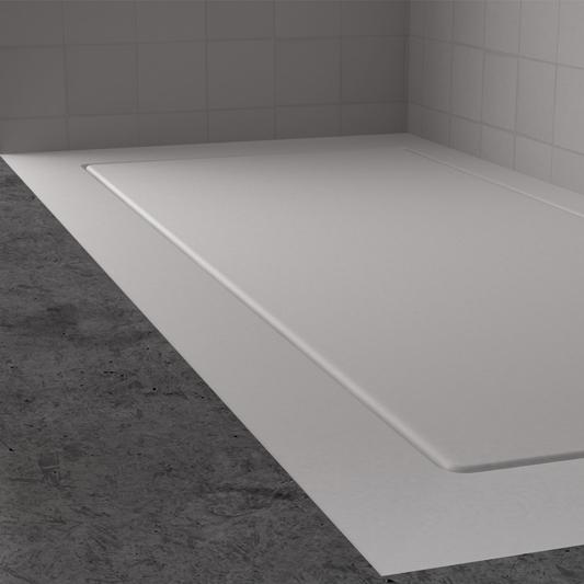 receveur de douche studio. Black Bedroom Furniture Sets. Home Design Ideas