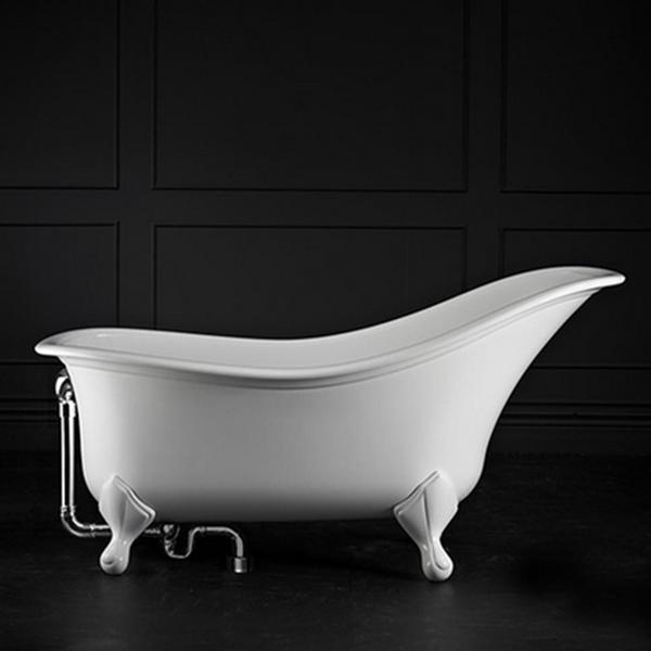 baignoire ancienne drayton. Black Bedroom Furniture Sets. Home Design Ideas