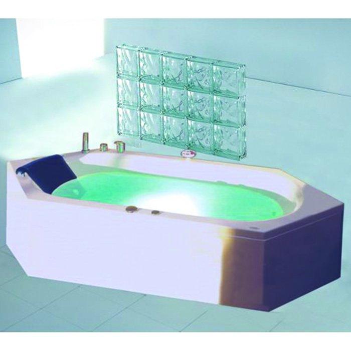 baignoire balneo victory spa baignoire aries 200x80. Black Bedroom Furniture Sets. Home Design Ideas