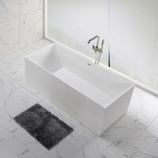 baignoire design bs s14 stone. Black Bedroom Furniture Sets. Home Design Ideas