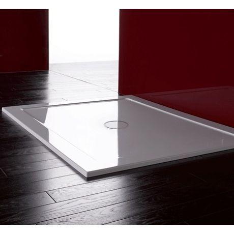 receveur de douche bette betteone. Black Bedroom Furniture Sets. Home Design Ideas