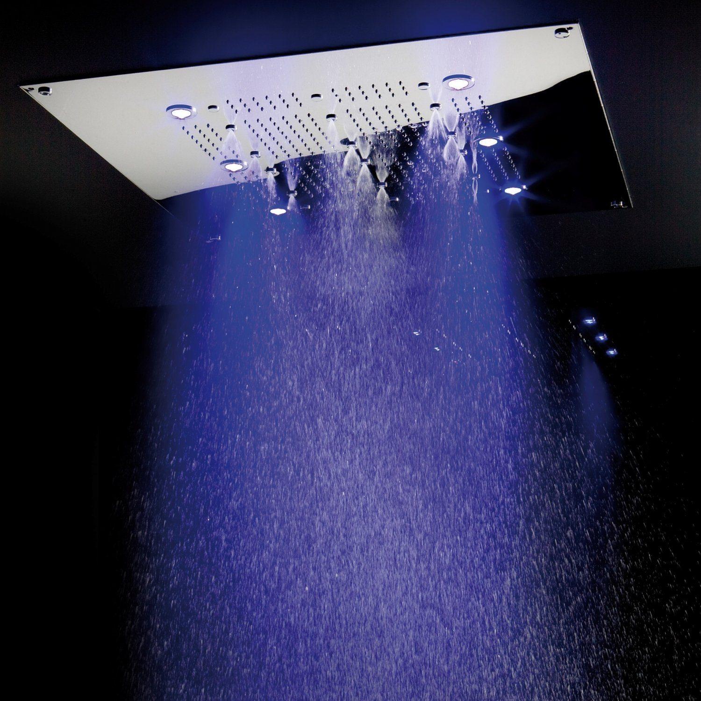 Adhesif Cuisine Porte : Ciel de pluie SPA 620