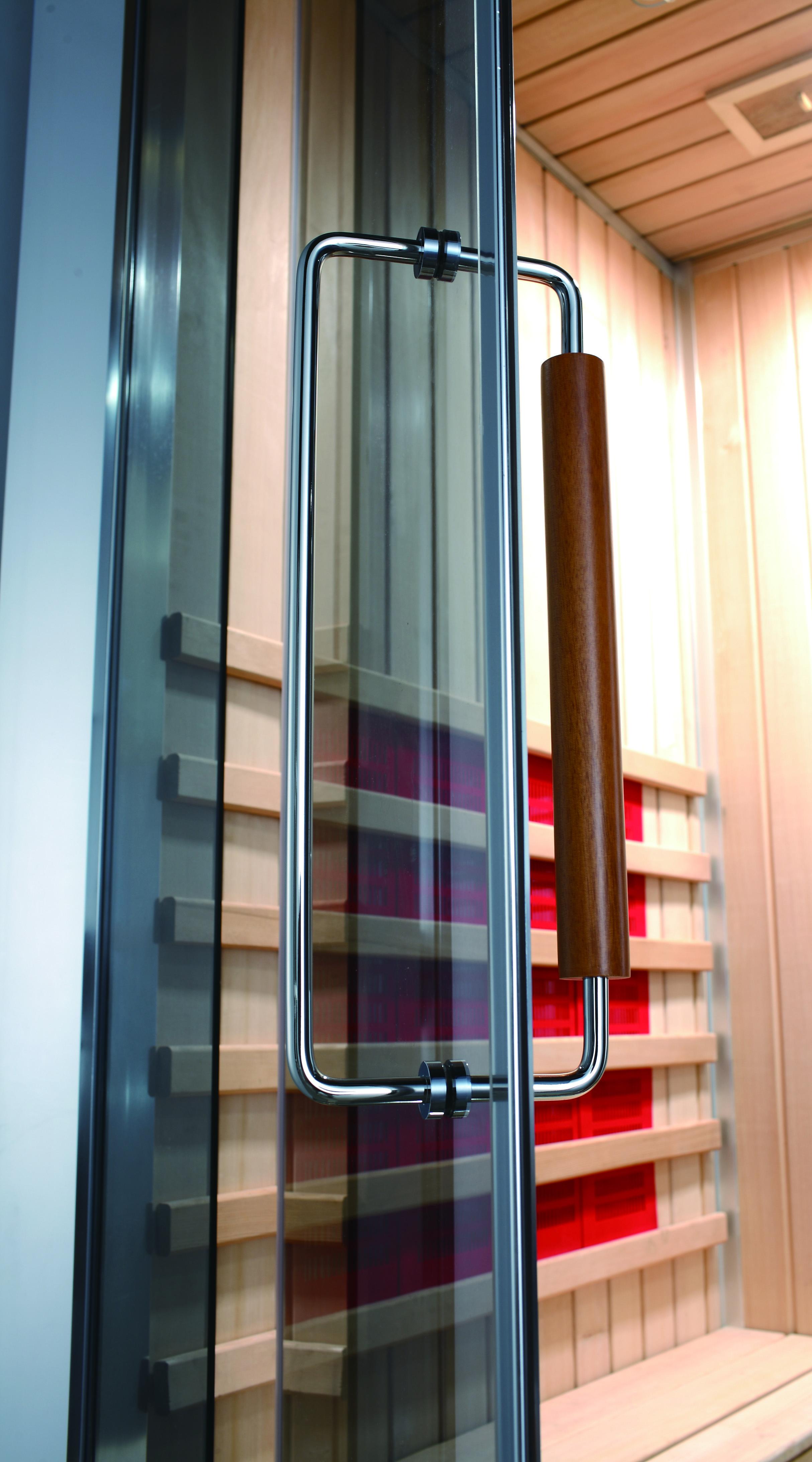 combin douche hammam sauna big miami. Black Bedroom Furniture Sets. Home Design Ideas