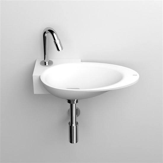 lave mains avec plage cristalplant. Black Bedroom Furniture Sets. Home Design Ideas