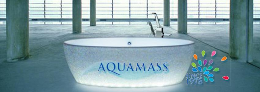 Aquamass univers salle de bains paris ma baignoire - Balneo parijs ...