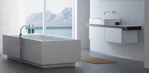 Clou salle de bain showroom aquabains paris - Showroom salle de bain paris ...