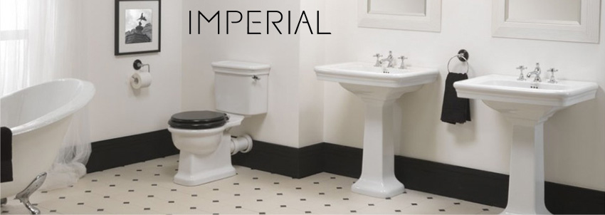 imperial bathrooms aquabains tous les articles. Black Bedroom Furniture Sets. Home Design Ideas