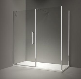 paroir de douche aqua 170. Black Bedroom Furniture Sets. Home Design Ideas