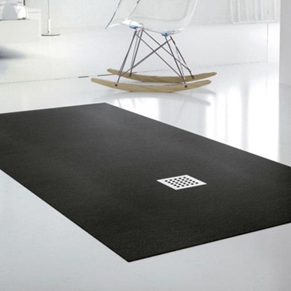 receveur de douche fiora silex 900. Black Bedroom Furniture Sets. Home Design Ideas