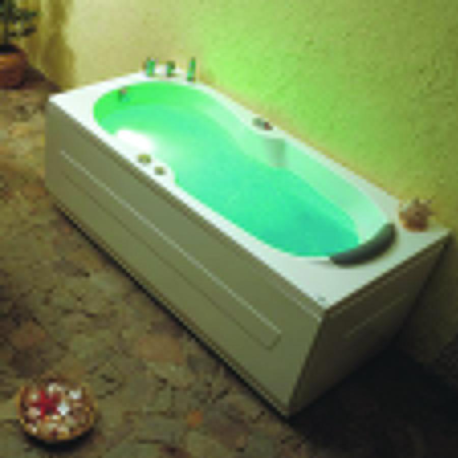 Baignoire baln o rectangulaire nvs1 martinique victory spa - Spa baignoire balneo ...