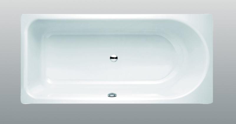 baignoire rectangulaire 170x75cm betteocean 8854 bette. Black Bedroom Furniture Sets. Home Design Ideas