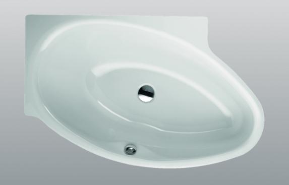 baignoire ovale 161x102cm bettepool i 6052 bette. Black Bedroom Furniture Sets. Home Design Ideas
