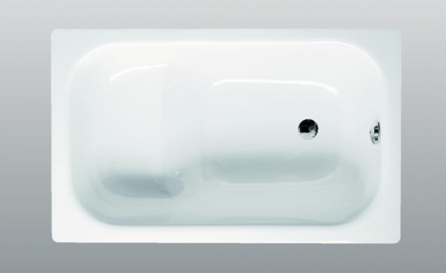 baignoire rectangulaire 105x65cm bettesabot 1050 bette. Black Bedroom Furniture Sets. Home Design Ideas