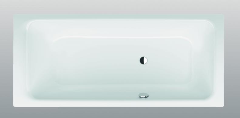 baignoire rectangulaire 170x75cm betteselect 3422 bette. Black Bedroom Furniture Sets. Home Design Ideas