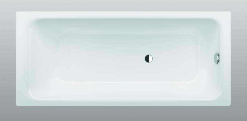 baignoire rectangulaire 170x75cm betteselect 3412 bette. Black Bedroom Furniture Sets. Home Design Ideas