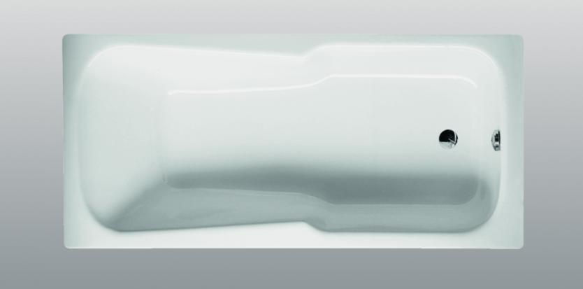 baignoire rectangulaire 160x70cm betteset 3650 bette. Black Bedroom Furniture Sets. Home Design Ideas