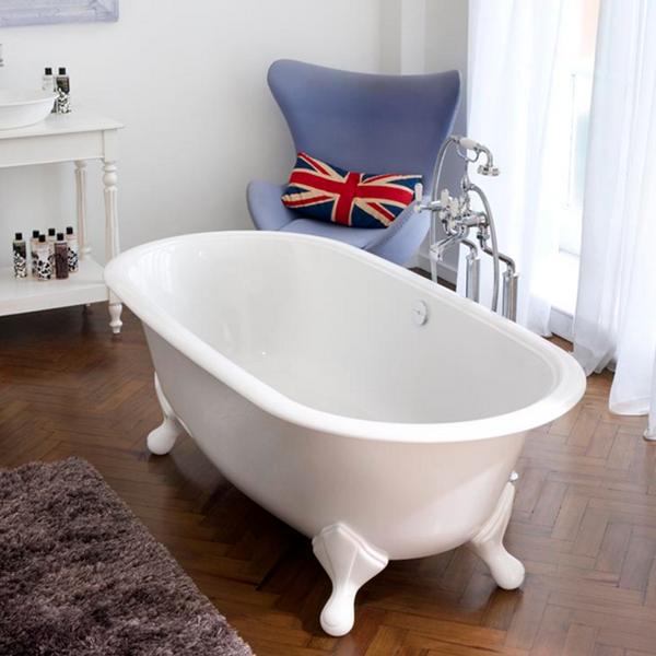 baignoire victoria albert baignoire ancienne radford. Black Bedroom Furniture Sets. Home Design Ideas