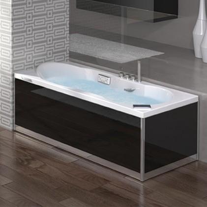 baignoire baln o rectangulaire grandform romanza. Black Bedroom Furniture Sets. Home Design Ideas