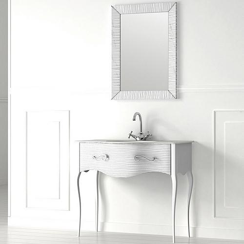 Fiora meuble de salle de bain paris 17 for Fiora salle de bain
