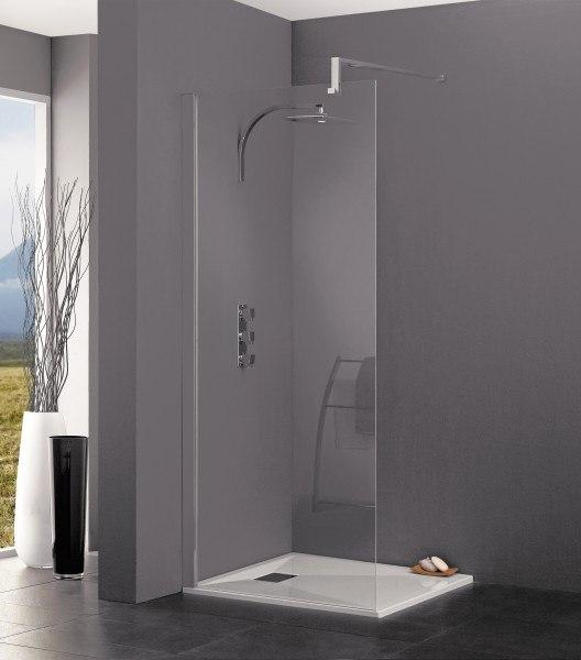 Vitre de douche italienne meilleures images d for Vitre douche italienne