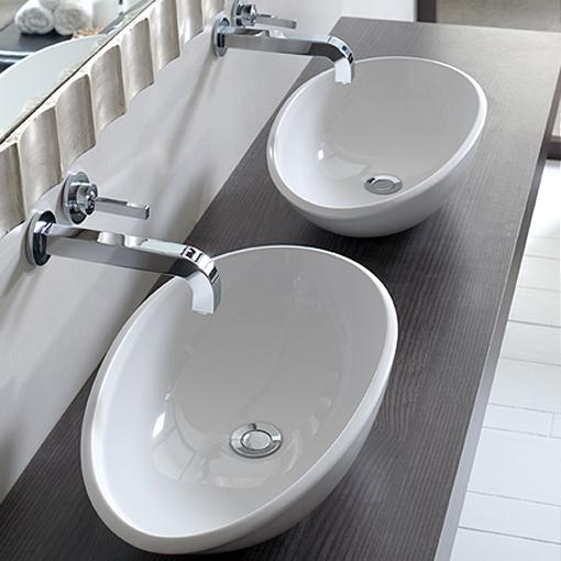 vasque napoli 57 victoria albert. Black Bedroom Furniture Sets. Home Design Ideas