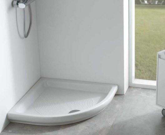 receveur de douche angle. Black Bedroom Furniture Sets. Home Design Ideas