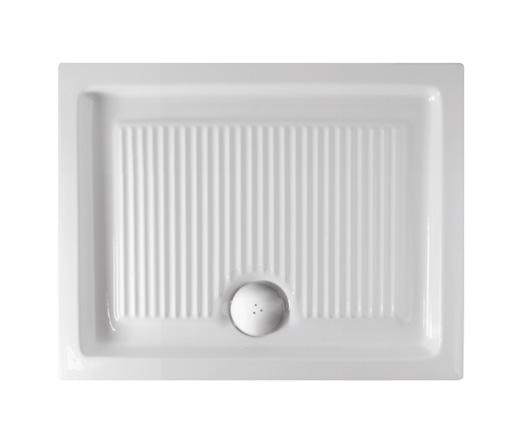 receveur de douche plano en c ramique ceramica globo. Black Bedroom Furniture Sets. Home Design Ideas