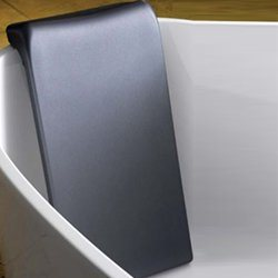 Compact /& peu encombrant CAM Combinaison de bain et de change VOLARE Facile /à positionner sur un syst/ème sanitaire Baignoire b/éb/é avec deux positions assises ergonomiques