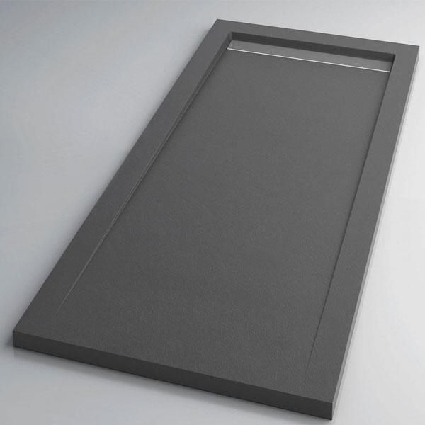 free fabulous superior receveur de douche pas cher ma. Black Bedroom Furniture Sets. Home Design Ideas