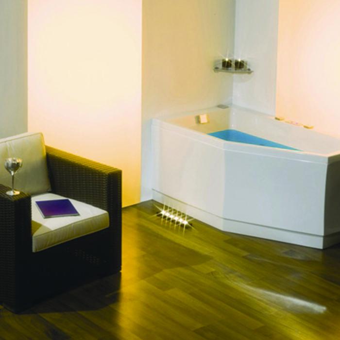 baignoire balneo victory spa baignoire asym trique eternity nvs2. Black Bedroom Furniture Sets. Home Design Ideas
