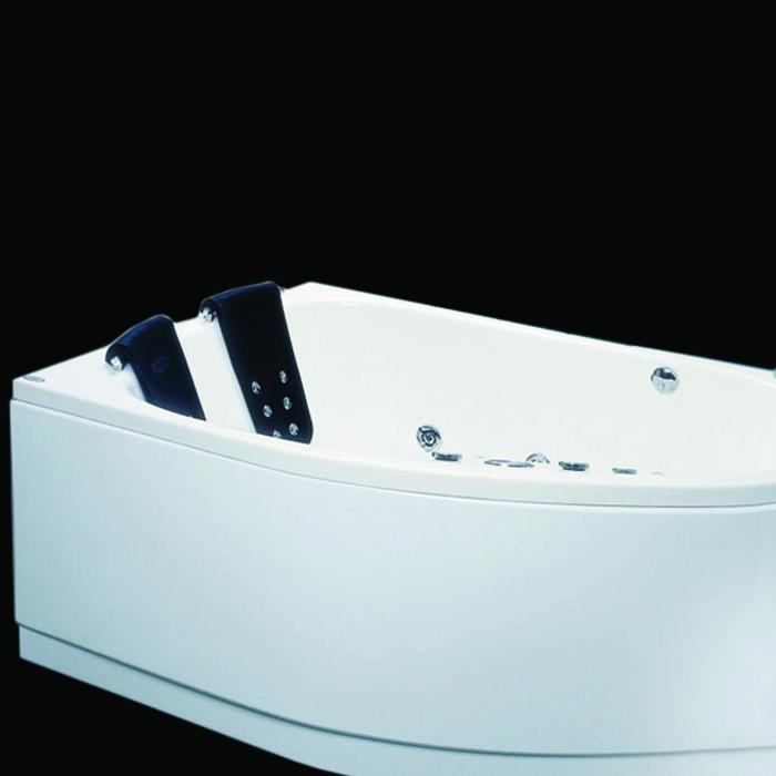 baignoire balneo victory spa baignoire 2 places mira. Black Bedroom Furniture Sets. Home Design Ideas