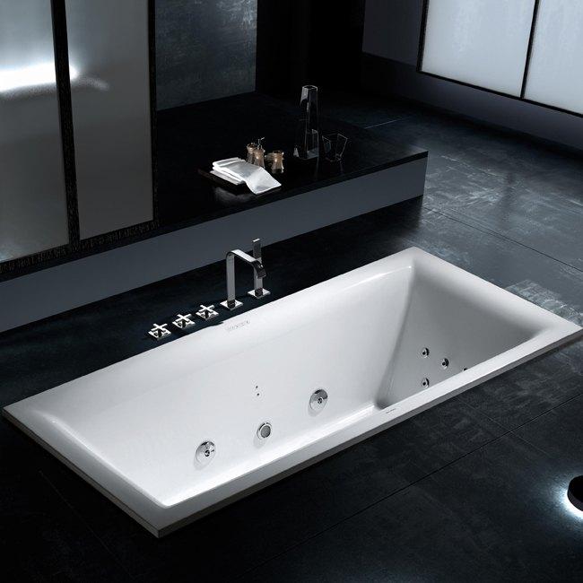baignoire balneo encastrable good baignoire encastre with. Black Bedroom Furniture Sets. Home Design Ideas