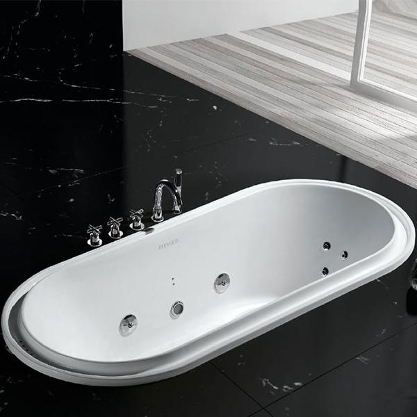 baignoire haut de gamme baignoire balno with baignoire. Black Bedroom Furniture Sets. Home Design Ideas