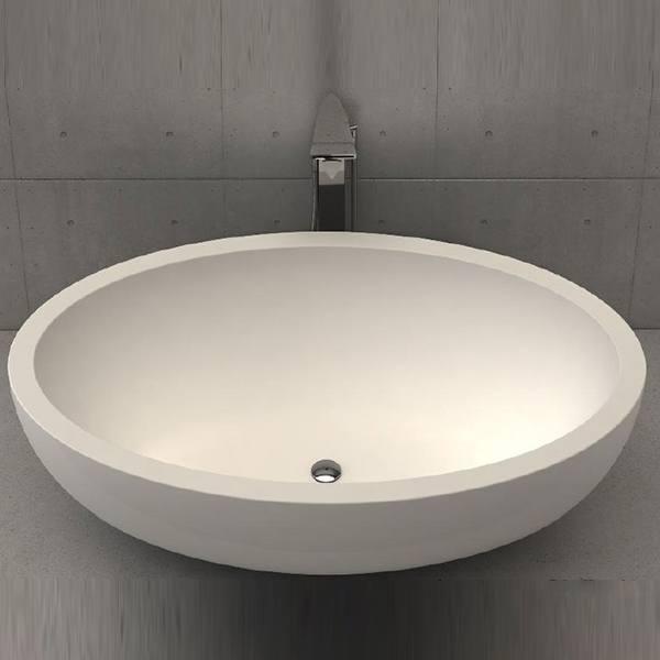 Baignoire En Ilot Evoque Tub160 White Stonage