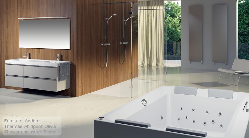 Riho - Spécialiste des équipements de salle de bain