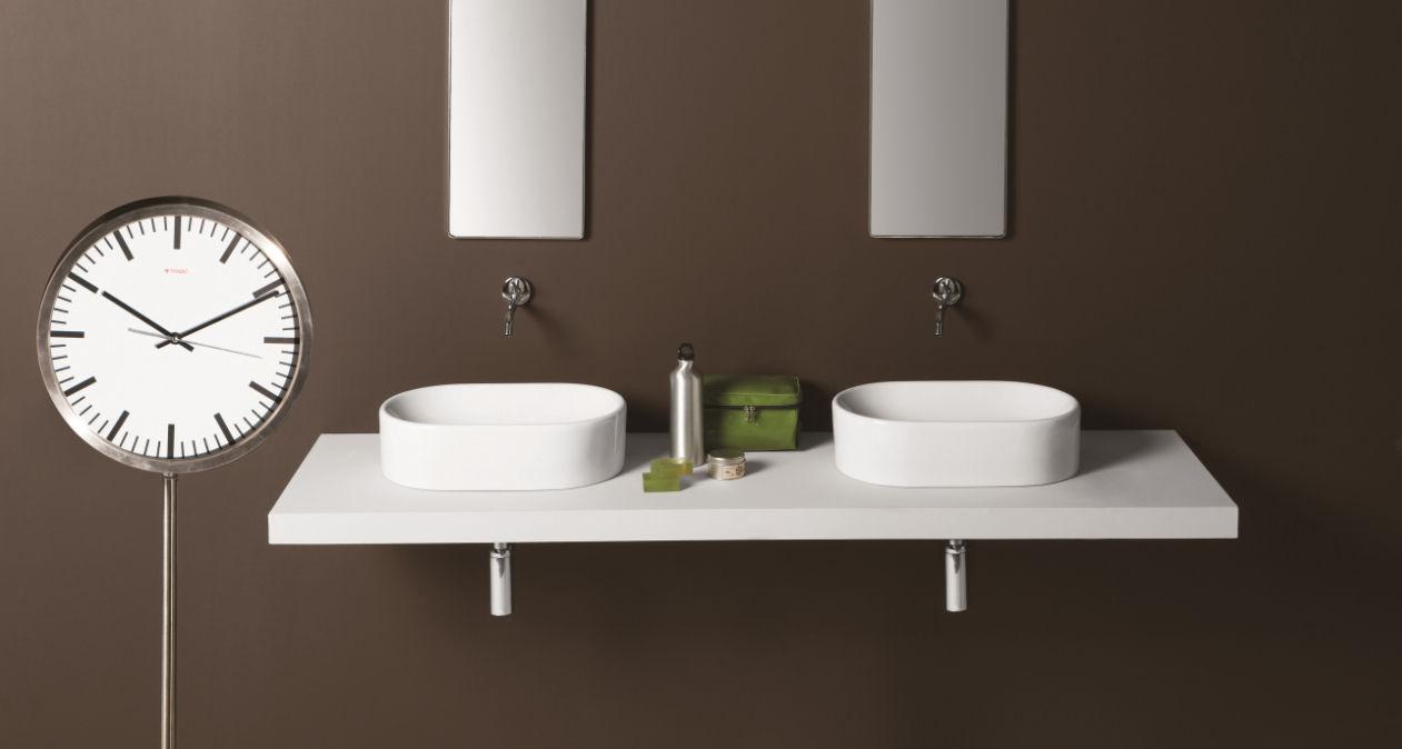 Simas - La marque de salle de bain italienne