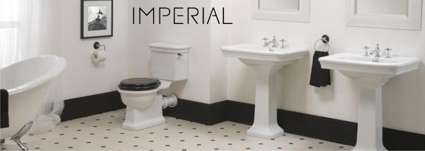 imperial des produits pour salle de bain baignoire lavabo. Black Bedroom Furniture Sets. Home Design Ideas