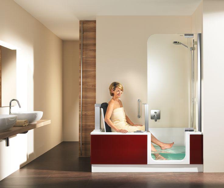 artweger baignoires et accessoires de salle de bains sur paris. Black Bedroom Furniture Sets. Home Design Ideas