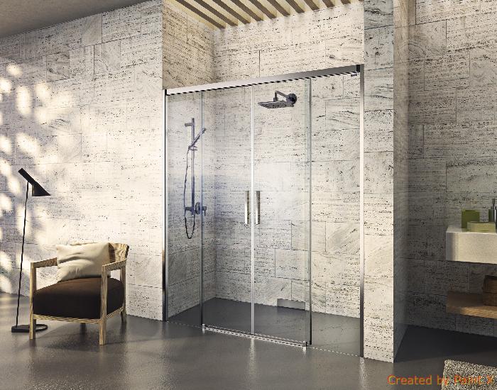 Duscholux : Douche, bains et plaisirs à votre service