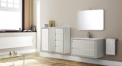 fiora plateaux de douche et meuble de salle de bain. Black Bedroom Furniture Sets. Home Design Ideas