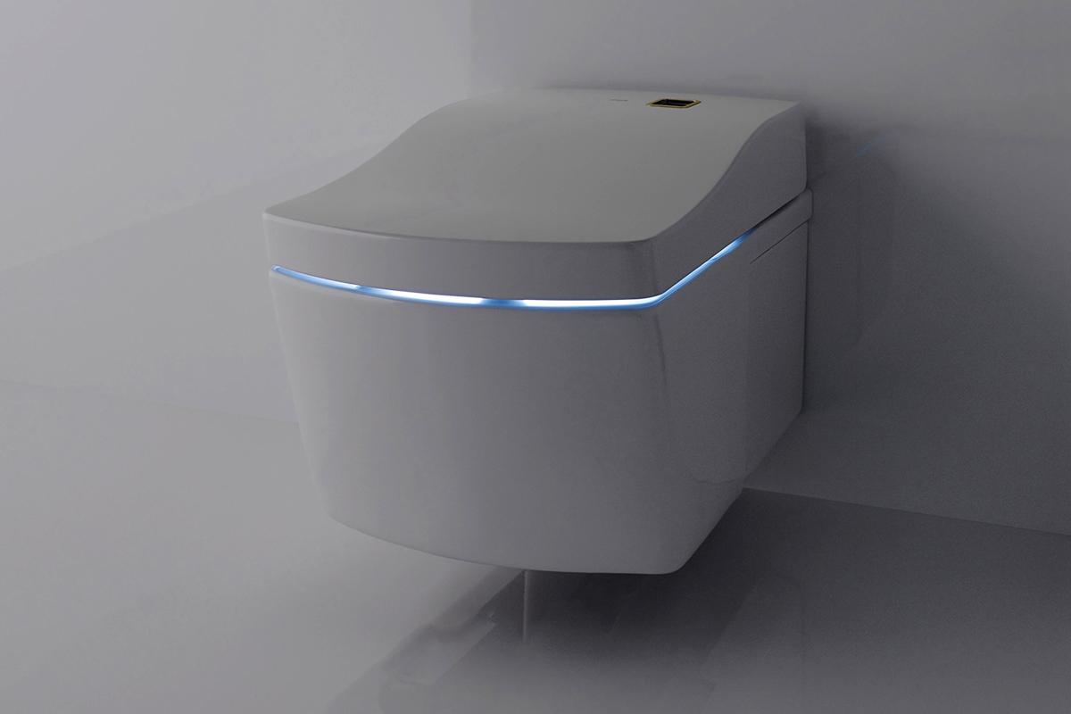 Toto l 39 exp rience dans votre salle de bain for Toto salle de bain