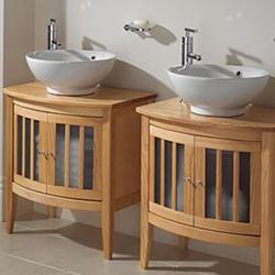 Vasque à poser sur meuble pour salle de bain - Imperial