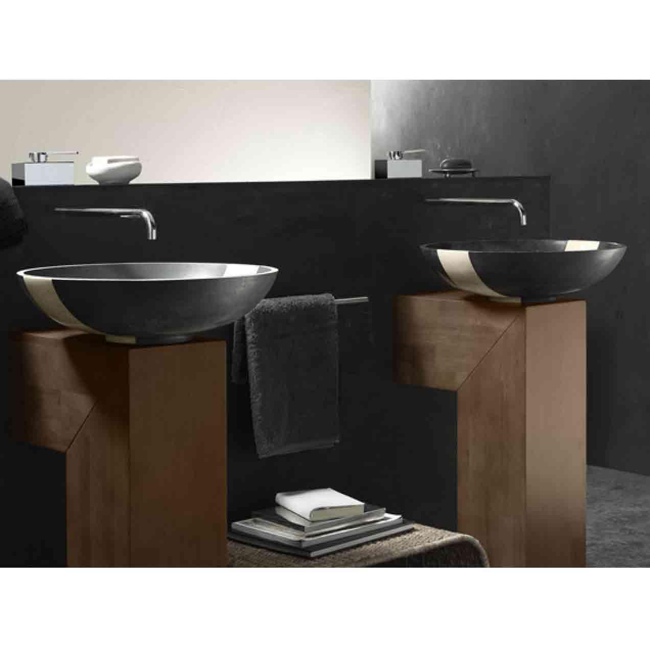 Meuble Salle De Bain Pedestal Bathco Bathco 00331 Baignoire Baln O
