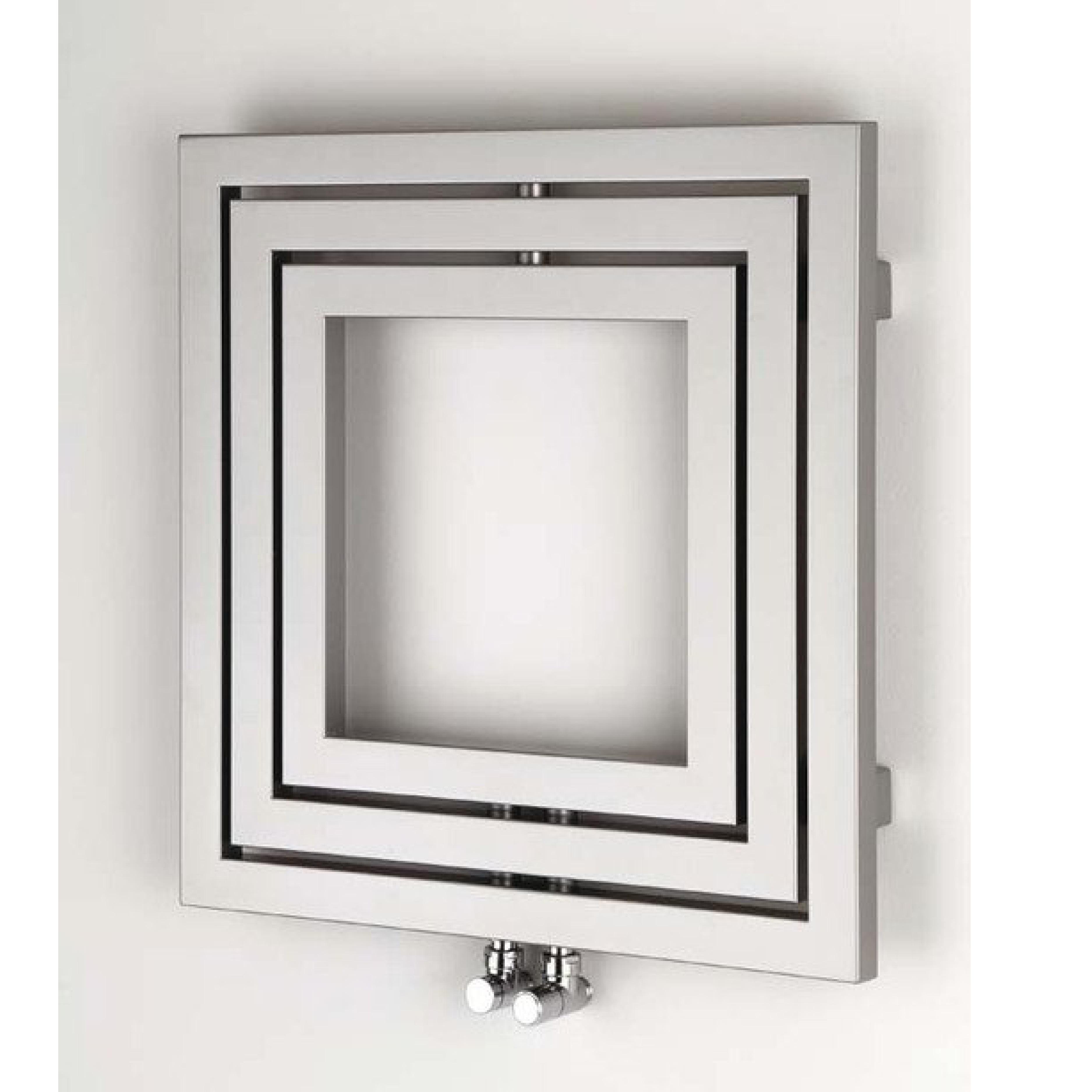 radiateur eau chaude libra aquabains. Black Bedroom Furniture Sets. Home Design Ideas