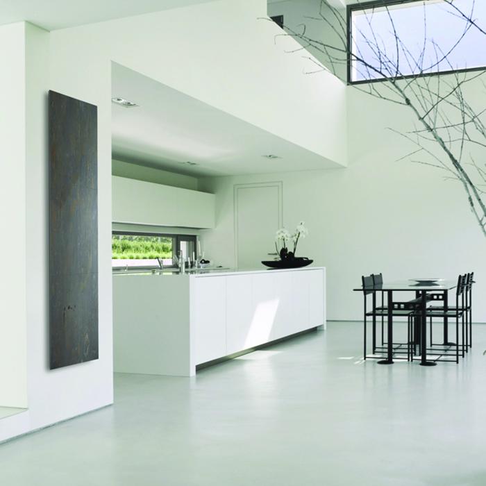 radiateur eau chaude cosy art lauze pierre naturelle. Black Bedroom Furniture Sets. Home Design Ideas