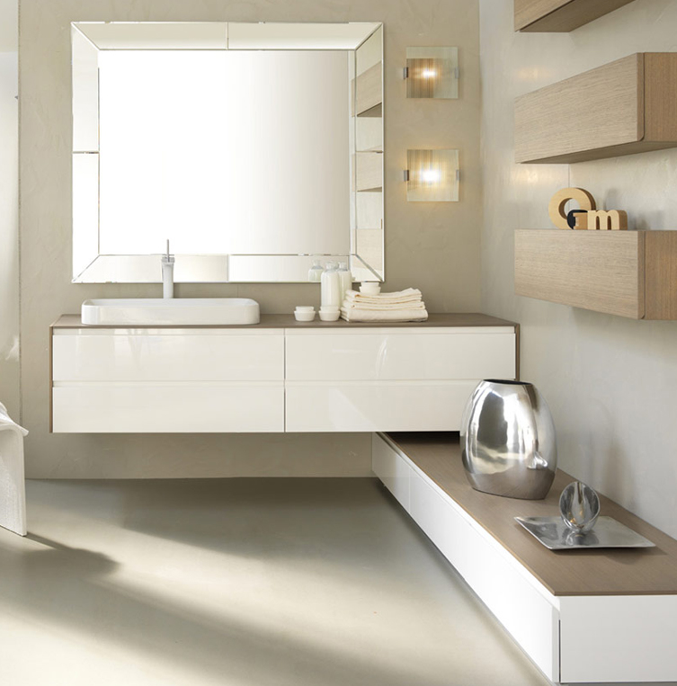 One 2 ,Isa Bagno