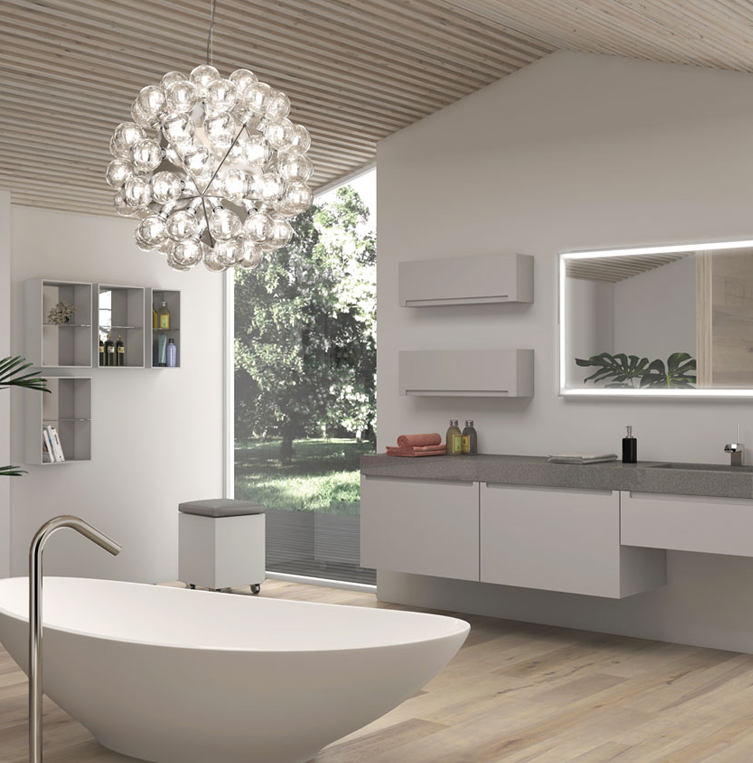 Project, Isa Bagno