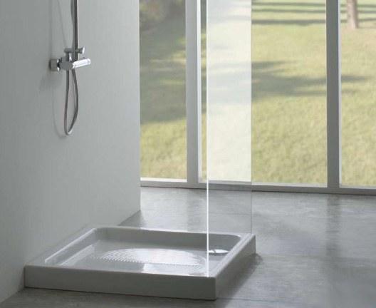 receveur de douche globo piatti doccia. Black Bedroom Furniture Sets. Home Design Ideas