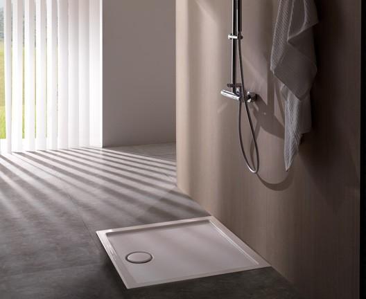 receveur douche ceramique receveurs de douche en cramique. Black Bedroom Furniture Sets. Home Design Ideas